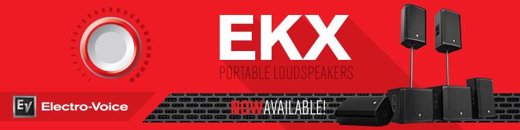 EKX Series