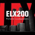EV Electro-Voice ZLX